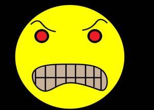 Angry-Head caliebschacher
